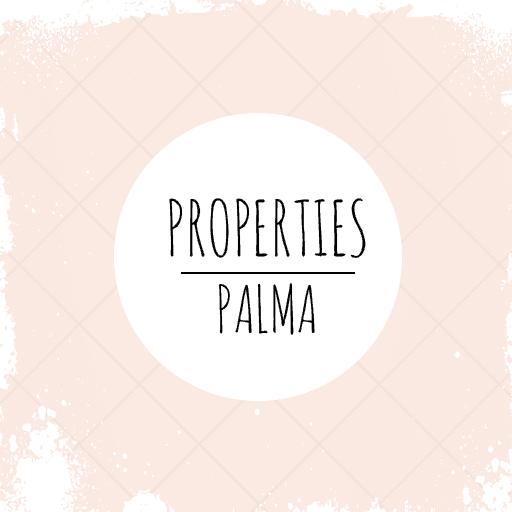 Logo Properties Palma